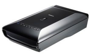 CanoScan 9000F Mark II Driver Download