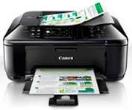 Canon PIXMA MX522 Driver Download