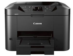 Canon MAXIFY MB2720 Driver Download