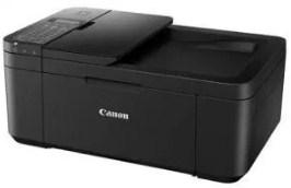 Canon PIXMA TR4527 Driver Download