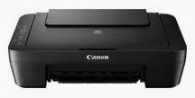 Canon Pixma MG2500 Drivers Download