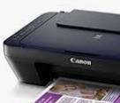 Canon Pixma E461 Driver Download